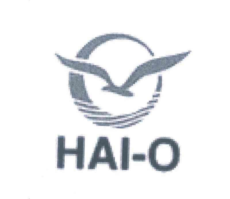 海鸥的logo