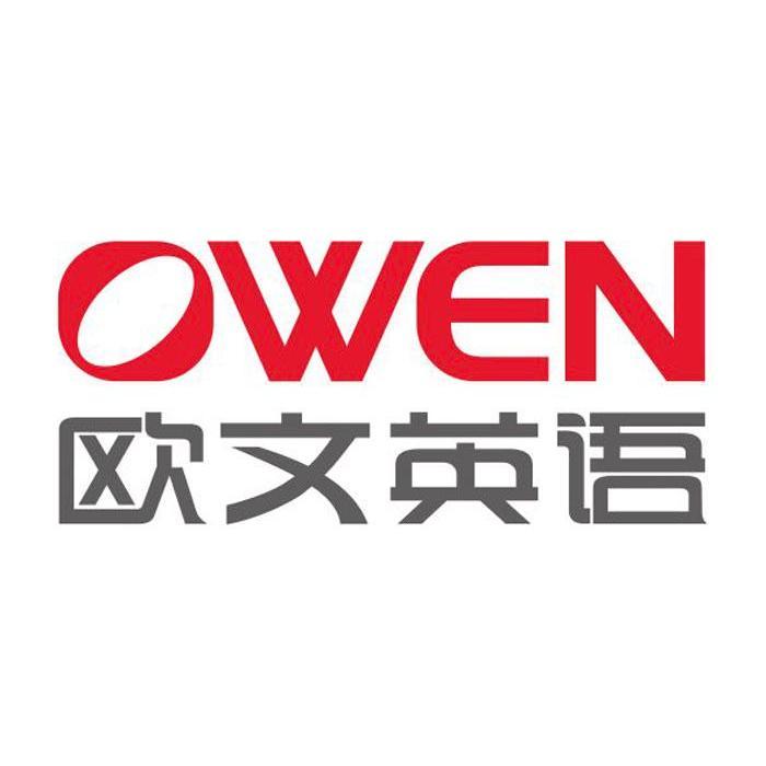 欧文logo高清壁纸