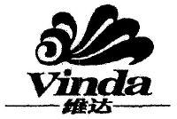 维达logo矢量