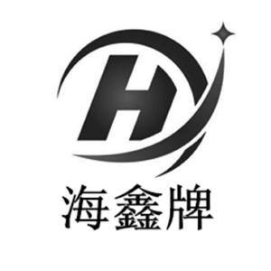 海鑫科金logo 矢量图