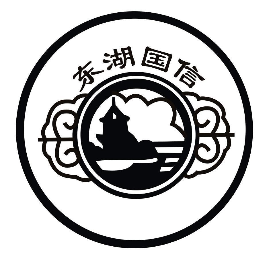 东湖风景区图标