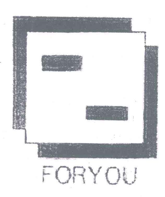 foryou钢琴谱