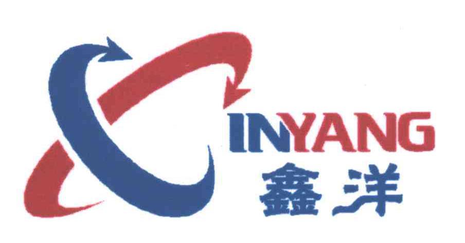 鑫洋百源木雕logo