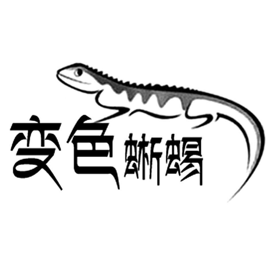 蜥蜴简笔画图片大全可爱