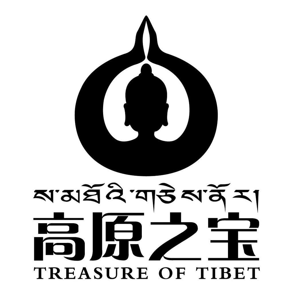 西藏logo矢量