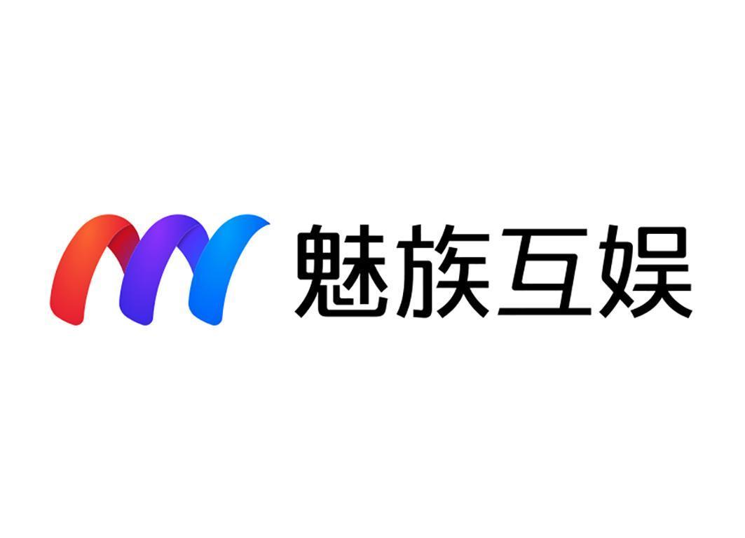魅族 圆形 logo