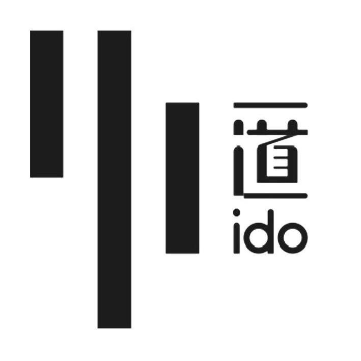 ido高清广告海报
