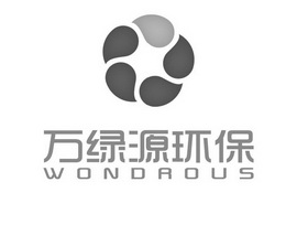 深圳市前海万绿源环保科技有限公司
