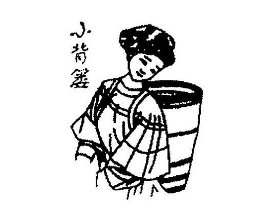 怀化小背篓工艺品厂