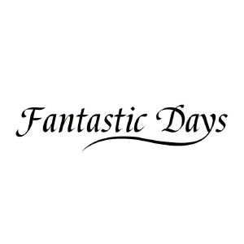 Fantastic Days (释义:美妙的日子)