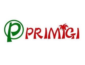 P PRIMIGI