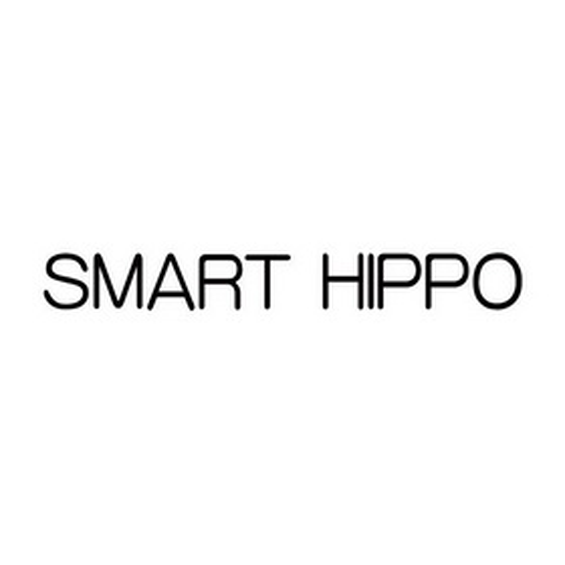 SMART HIPPO (释义:聪明河马)