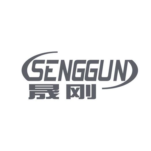 晟刚 SENGGUN