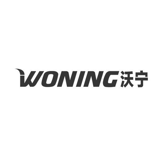 沃宁 Woning